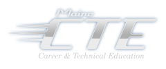 Maine Career & Technical Education Logo